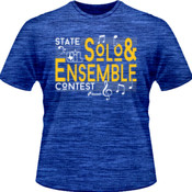 2019 UIL Solo & Ensemble State Contest